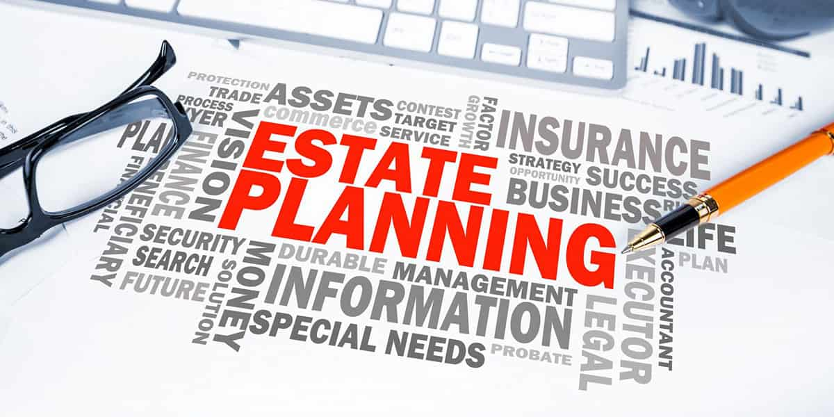 Estate Planning documents